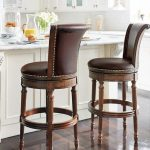 Chapman Swivel Bar and Counter Stools | Frontgate
