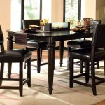 Circular dining room tables can be a better choice - Home Decor Ideas