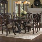 Clemson Rectangular 7 Piece Dining Set