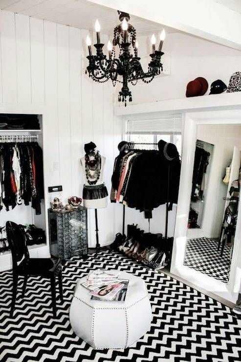 DIY Walk In Closet – How To Turn Spare Room Into Closet