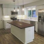Farmhouse Chic Kitchen Makeover — TruBuild Construction