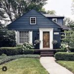 Farmhouse Exterior Diy Curb Appeal 34 Ideas