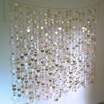Gold Heart Backdrop - wedding photobooth backdrop, photography backdrop, photo booth, gold wedding backdrop,(Wood only comes in 3ft pices)