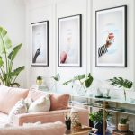 Gray Malin Colorful California Living Room Pictures