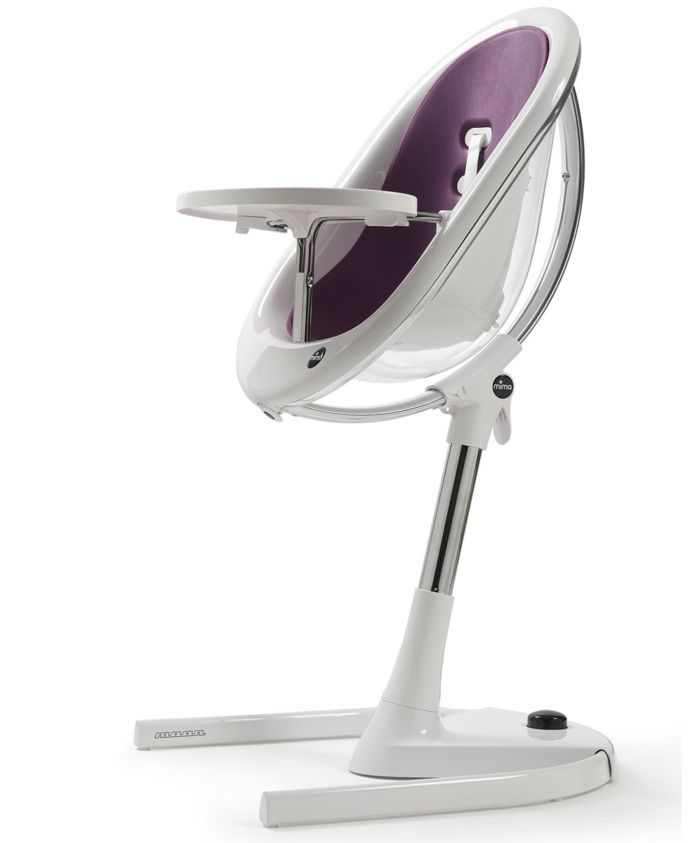 Highchair – 30 of the best models to choose from – Decoration Solutions