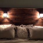 How to make traditional,stylish or luxury bedroom with perfect bed headboard