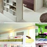 Kids Bedroom Sets – The Playroom and Bedroom Combined | DIY Room Ideas