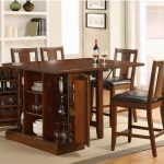 Kitchen Table Sets With Storage - http://www.otoseriilan.com