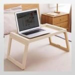 Laptop Table Creative Foldable Computer Desk