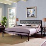Modway Mia King Upholstered Platform Bed, Multiple Colors - Walmart.com