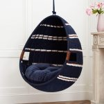 Moze Indoor Swing Chair + Reviews | CB2