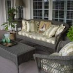 Painted Wicker Design Ideas, Pictures, Remodel, and Decor - page 2