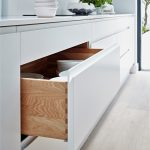 Pure handleless kitchen cabinetry from John Lewis of Hungerford. All our ranges ...