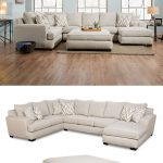 Searching for a sofa that offers plentiful seating without sacrificing style or ...