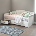 South Shore Tiara Twin Daybed | Wayfair