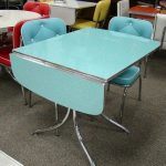 Still in production after nearly 70 years: Acme Chrome Dinettes made from 1949 to 1959! - Retro Renovation
