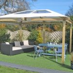 The function of canopies in your yard