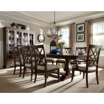 Trisha Yearwood 5 Piece Dining Room Set | Star Furniture