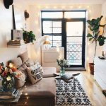 cottage cozy apartment decorating on budget