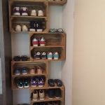 home decor ideas for cheap small houses simple and easy shoe storage