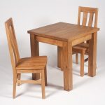 small wood dining table simple wood expandable dining table for small spaces FUMHSZY - Home Decor Ideas